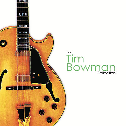 The Collection by Tim Bowman