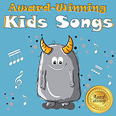 Play & Download Award-Winning Kids' Songs by Kidzup | Napster