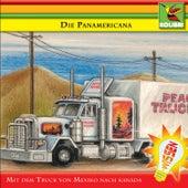 Die Panamericana - Mit dem Truck von Mexiko nach Kanada by Kinder Hörspiel