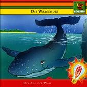 Die Walschule - Der Zug der Wale by Kinder Hörspiel