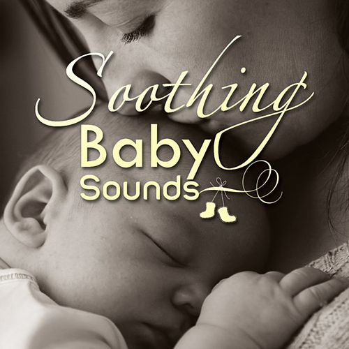 Soothing Baby Sounds by Kidzup