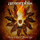 Forging The Land Of Thousand Lakes by Amorphis