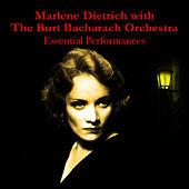 Play & Download Essential Performances by Marlene Dietrich | Napster