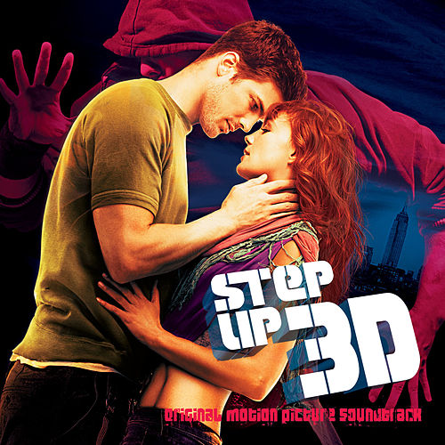 Play & Download Step Up 3D by Various Artists | Napster