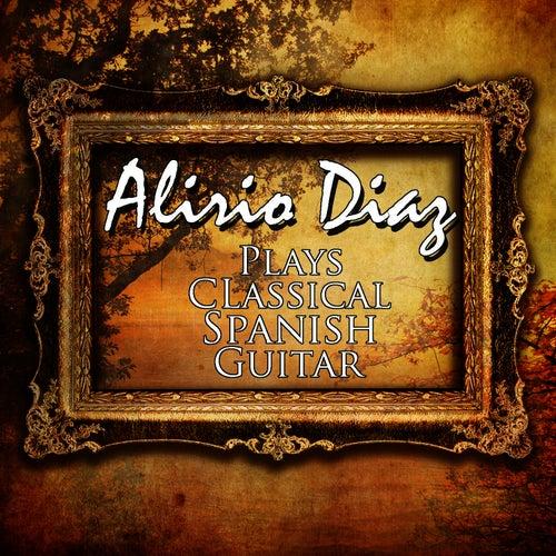 The Best of Alirio Diaz by Alirio Diaz