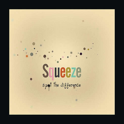 Spot the Difference by Squeeze