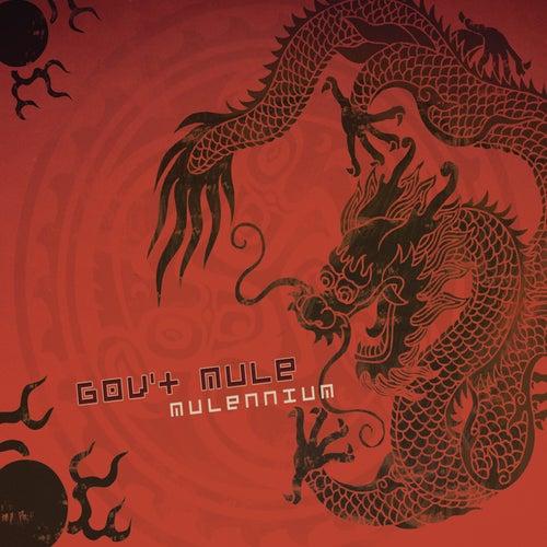 Mulennium by Gov't Mule