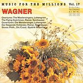 Music For The Millions Vol. 17 - R. Wagner / G. Verdi by Various Artists