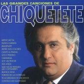 Las Grandes Canciones de... by Chiquetete