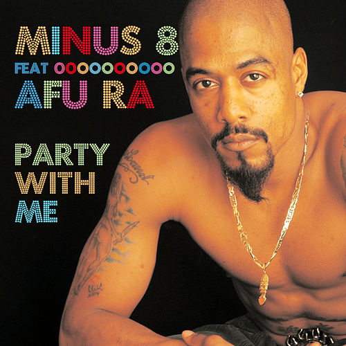 Party With Me by Minus 8