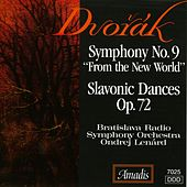 Play & Download Dvorak: Symphony No. 9,