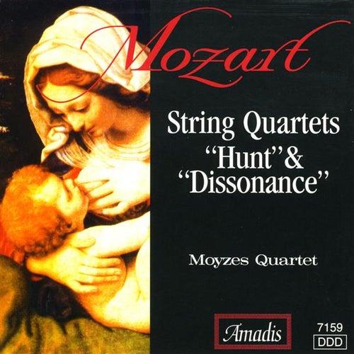 Play & Download Mozart: String Quartets Nos. 17,
