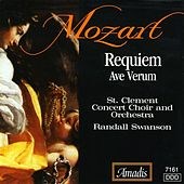 Play & Download Mozart: Requiem / Ave Verum Corpus / Haydn: Te Deum by Various Artists | Napster
