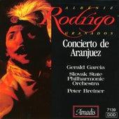 Play & Download Rodrigo: Concierto De Aranjuez / Granados: Spanish Dances (Excerpts) by Various Artists | Napster
