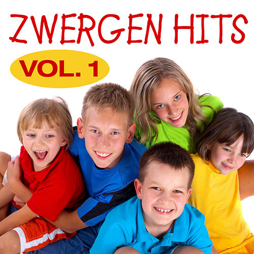Play & Download Zwergen Hits Vol. 1 by The Countdown Kids | Napster