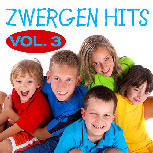 Play & Download Zwergen Hits Vol. 3 by The Countdown Kids | Napster