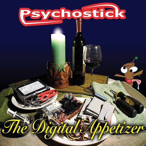 Play & Download The Digital Appetizer by Psychostick | Napster