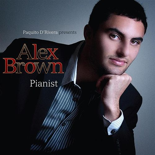 Play & Download Pianist by Alex Brown | Napster