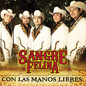 Play & Download Con las Manos Libres by Sangre Felina | Napster