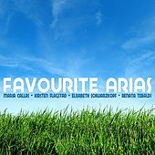 Play & Download Favourite Arias by Various Artists | Napster