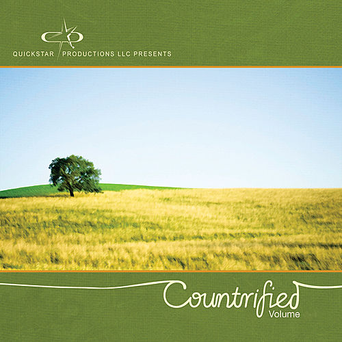 Play & Download Countrified, Vol. 2 by Various Artists | Napster