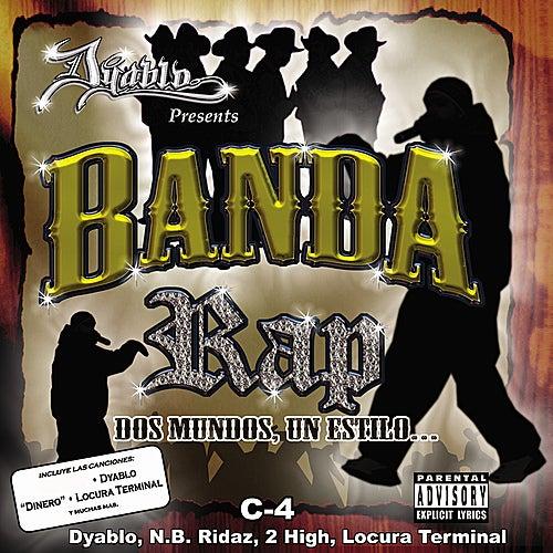 Banda Rap by Various Artists
