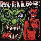 Rock n Roll Au Go Go, Vol. I by Various Artists