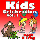 Play & Download Kids Celebration vol. 1 by Dogs | Napster