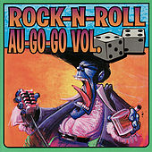 Rock-N-Roll Au Go-Go, Vol. 7 by Various Artists