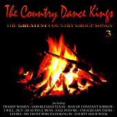 The Greatest Country Group Songs, Volume 3 by Country Dance Kings