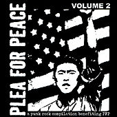 Plea for Peace, Vol. 2 by Various Artists