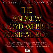 The Andrew Lloyd Webber Musical Box by Crimson Ensemble