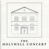 Play & Download The Holywell Concert by Lol Coxhill | Napster