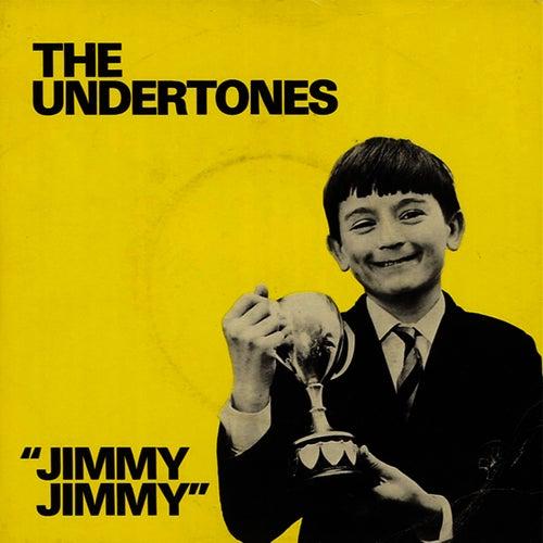 Jimmy Jimmy by The Undertones