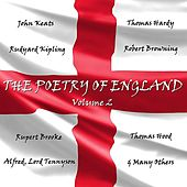 England - The Poetry of, Vol. 2 by Various Artists