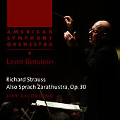 Play & Download Strauss: Also Sprach Zarathustra, Op. 30 by American Symphony Orchestra | Napster
