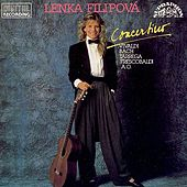 Concertino by Lenka Filipova