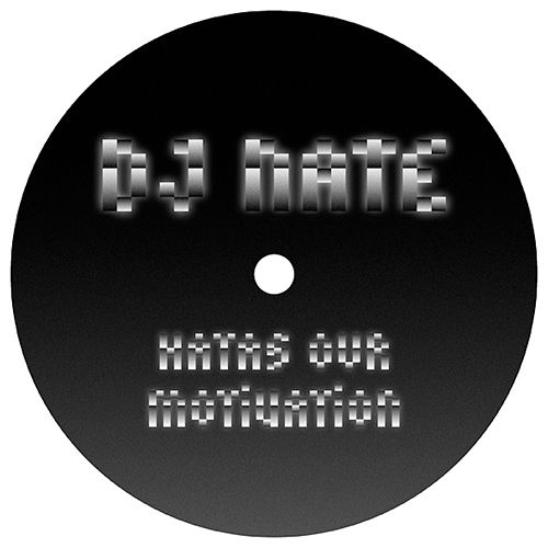 Play & Download Hatas Our Motivation by DJ Nate | Napster