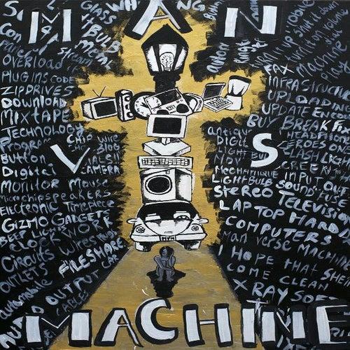 Play & Download Man Vs. Machine by Vinnie Ferra | Napster