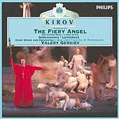 Prokofiev: The Fiery Angel by Various Artists