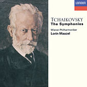 Play & Download Tchaikovsky: The Symphonies/Romeo & Juliet by Wiener Philharmoniker | Napster