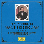 Play & Download Schubert: Lieder (Vol. 2) by Dietrich Fischer-Dieskau | Napster