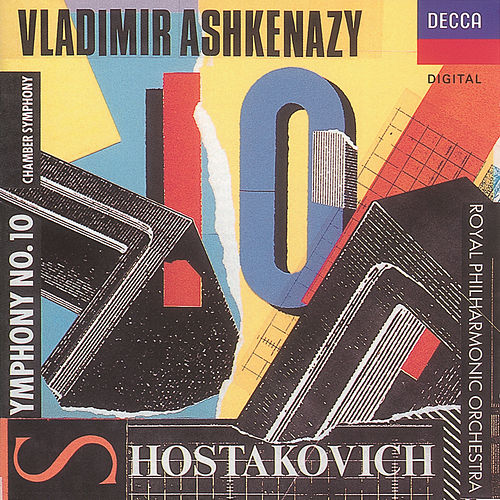 Play & Download Shostakovich: Symphony No.10/Chamber Symphony by Royal Philharmonic Orchestra | Napster