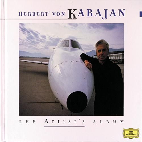 Play & Download The Artist's Album - Herbert von Karajan by Various Artists | Napster