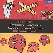Stravinsky: Pulcinella; Petrushka by Various Artists