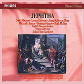 Play & Download Handel: Jephtha by Various Artists | Napster