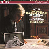 Play & Download Mozart: Piano Concertos Nos. 20 & 24 by John Gibbons | Napster
