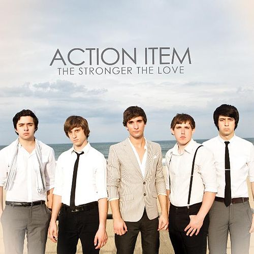 Play & Download The Stronger The Love by Action Item | Napster
