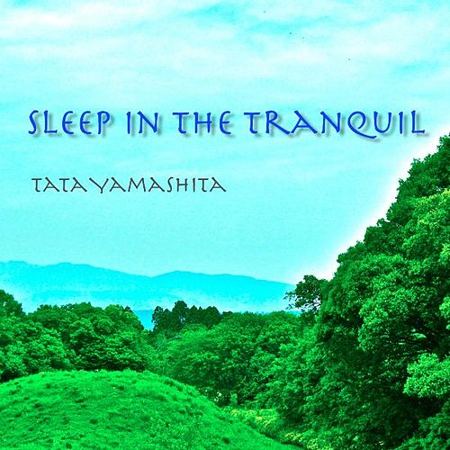 Play & Download Sleep In the Tranquil by Tata Yamashita | Napster
