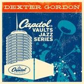The Capitol Vaults Jazz Series by Dexter Gordon